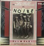 "LP / VA ✦✦ LA NOIRE #2 ✦✦""Please Mr. Playboy"" (16 Bues & Rhythm Blasters!) ♫"